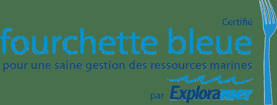 logo-fourchette-bleue-hotel-tadoussac