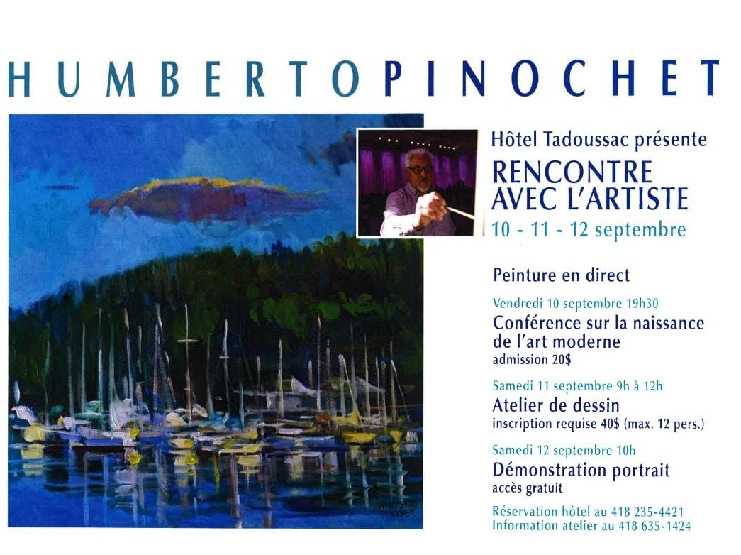 Humberto Pinochet